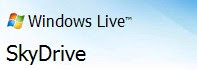 Use Skydrive as Hosting Drive