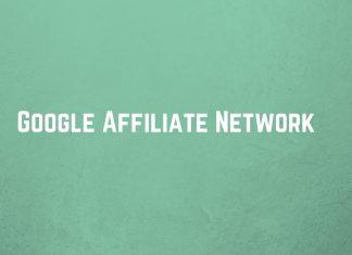 Google affiliate