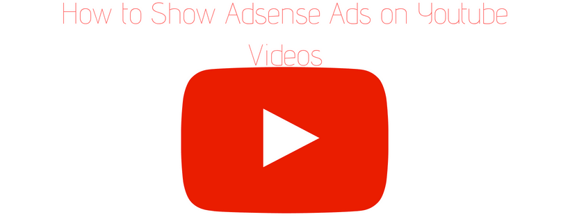 Enable Youtube ads