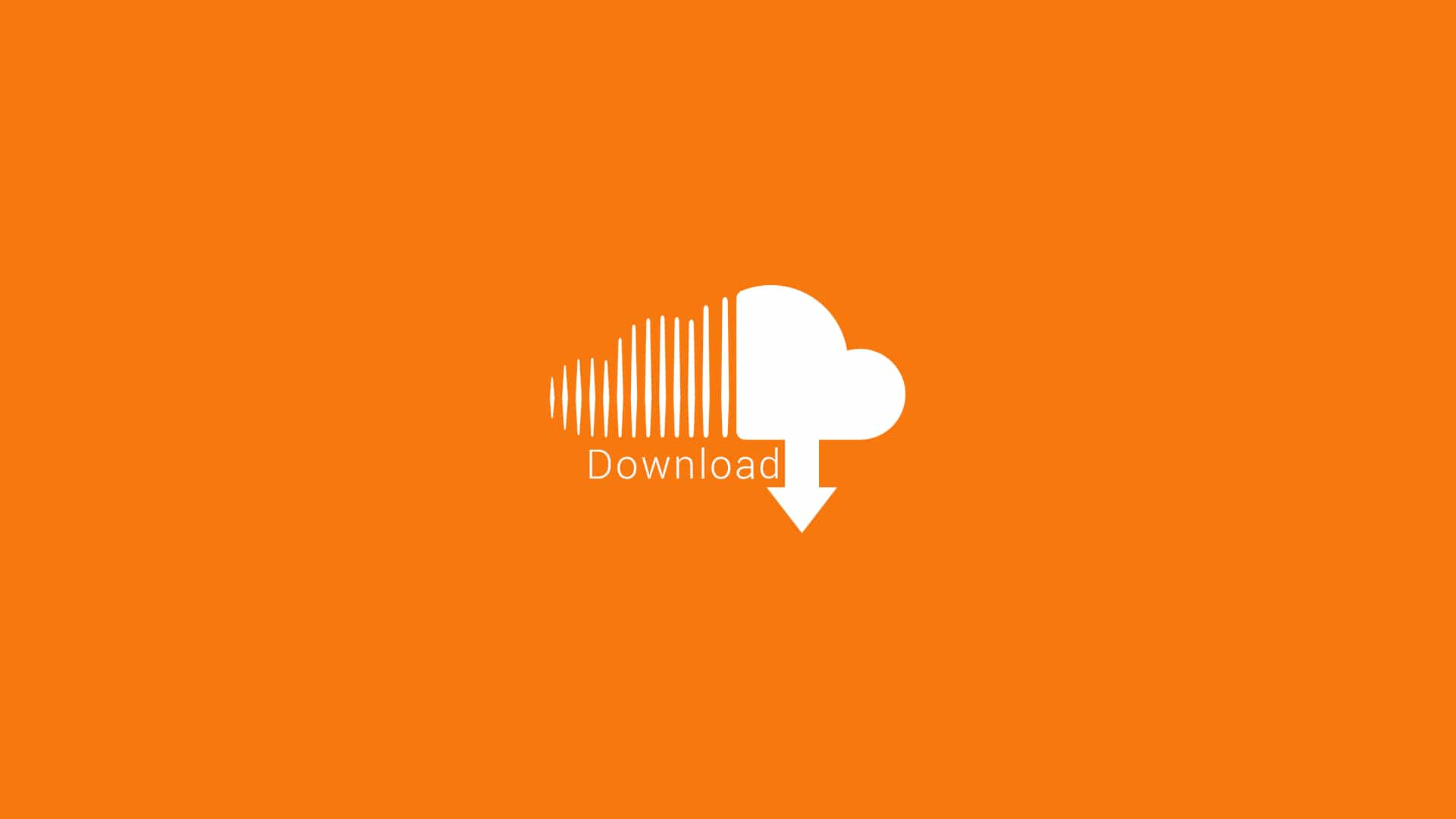 How To Download Songs From Soundcloud For Free 1001 Tricks