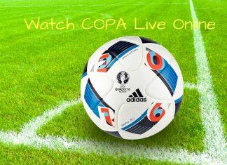 Copa America 2019 Live Streaming