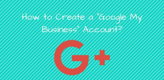 optimize google my business